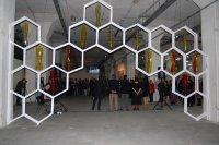 uroczyste otwarcie wystawy