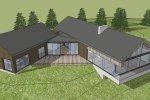 H3 - Dom na Wzgórzu