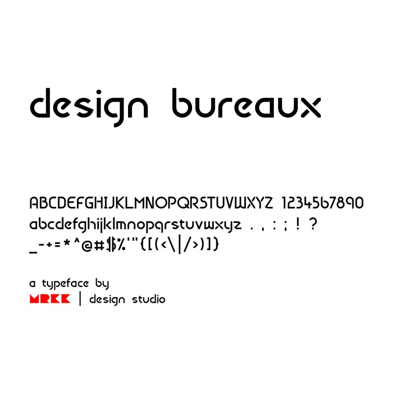 design bureaux