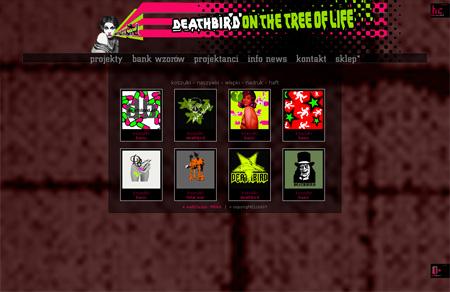 www.deathbird.pl