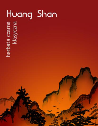 herbaty Huang Shan