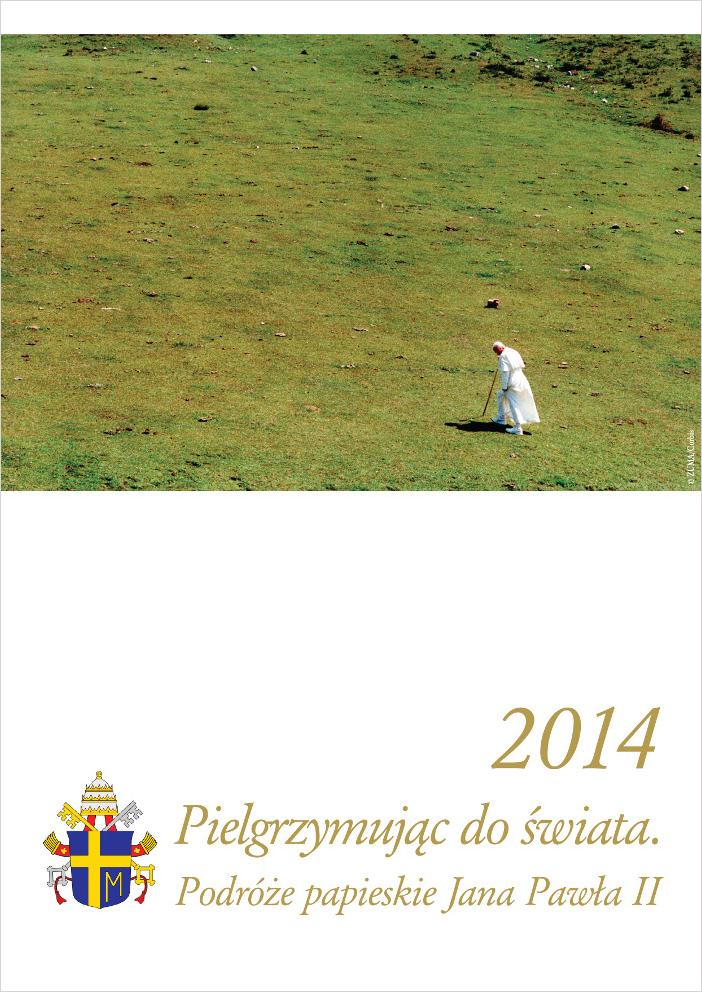 kalendarz_JPII_okładka