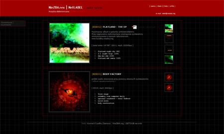 NieZBA.rex | netLabel